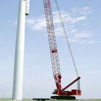 Wilkerson Crane Rental - Equipment - Manitowoc 16000