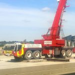 Wilkerson Crane Rental - Equipment - Demag AC-180