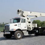 Wilkerson Crane Rental - Equipment - National NBT 30-2