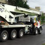 Wilkerson Crane Rental - Equipment - National NBT-60